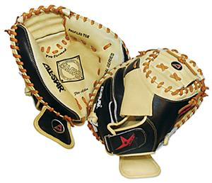 ALL-STAR Youth CM1100PRO Baseball Catcher's Mitts