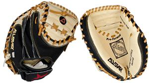ALL-STAR Youth CM1010BT Baseball Catcher&#39;s Mitts