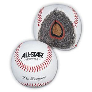 ALL-STAR ASPRO-1 Pro League Baseballs-Dozen