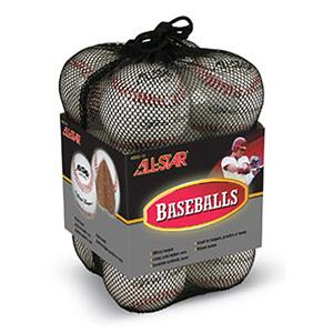 ALL-STAR ASSC-12 Official League Baseballs