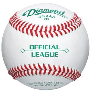 Diamond Semi-Pro & Adult Baseball (DZ) D1-AAA DS