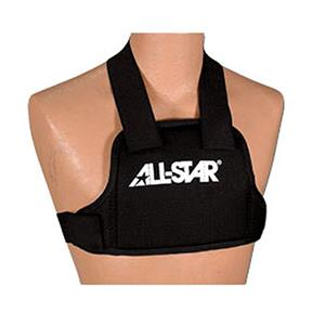 "ALL-STAR Baseball  ""Heart Shield"" Chest Protectors"