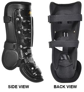 ALL-STAR Universal Baseball Batter's Ankle Guards