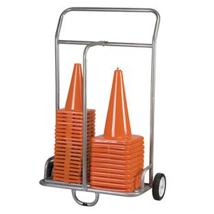 Champion Cone/Scooter Storage Cart On Wheels