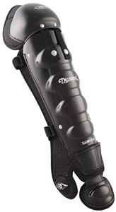 Diamond DLG-UMP Lite Series Umpire Leg Guards