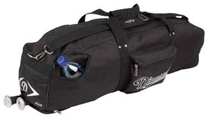 Diamond Ace Bat Bag for Baseball or Softball
