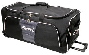 Diamond Delta Wheeled Gear Bag