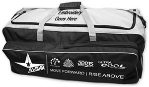 ALL-STAR BBPRO2 RB Baseball/Softball Equipment Bag