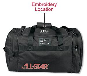 ALL-STAR ASTB-24 Baseball Travel/Equipment Bags