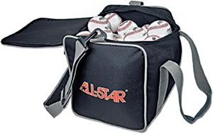 ALL-STAR BL60 Deluxe Baseball/Softball Tote Bags