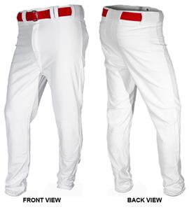 ALL-STAR Heavy Weight Hemmed Baseball Pants