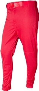 ALL-STAR Medium Weight Hemmed Baseball Pants