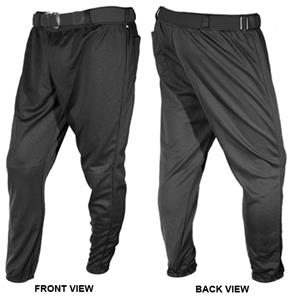 ALL-STAR Pull-Up Hemmed Baseball Pants