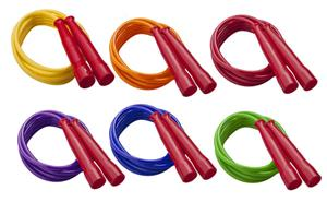 Champion 7' Licorice Speed Jump Ropes (Set of 6)