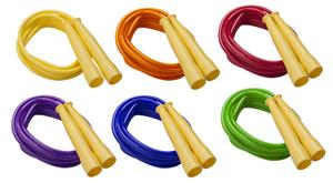 Champion 8' Licorice Speed Jump Ropes (Set of 6)