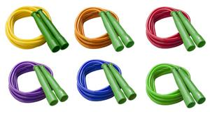 Champion 10' Licorice Speed Jump Ropes (Set of 6)