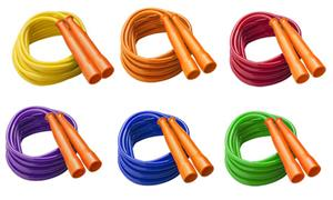 Champion 16' Licorice Speed Jump Ropes (Set of 6)