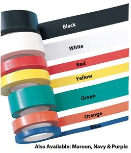 Champion Sports Floor Marking Boundary Line Tapes