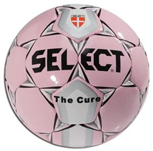 Select The Cure Mini Soccer Ball