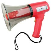 Champion Sports 600 Yard Range Megaphones
