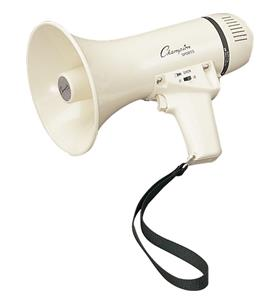 Champion Sports 400 Yard Range Megaphones