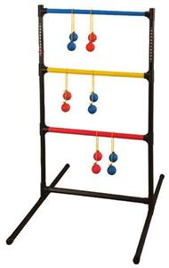 Champion Sports Ladder Golf Ball Game Set