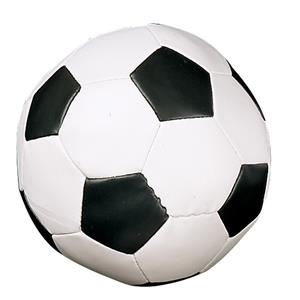 "Champion Sports 8"" Soft Foam Sport Soccer Balls"