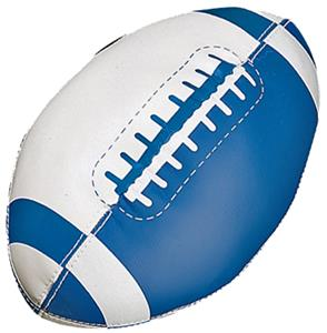 Champion Sports Mini Soft Foam Sport Footballs