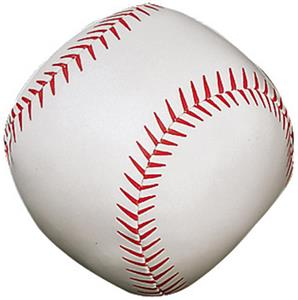 Champion Sports Soft Foam Sport Softballs