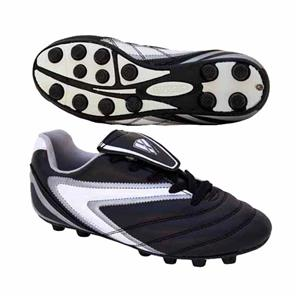 Vizari Youth Verona FG Black/White Soccer Cleats