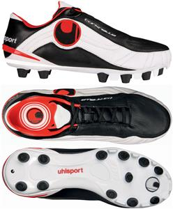 Uhlsport Goalkeeper Torkralle MD Soccer Cleats
