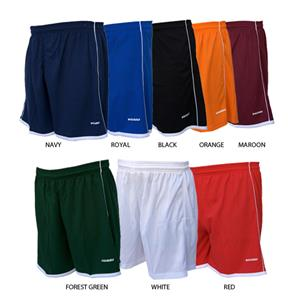 Vizari Town Soccer Shorts