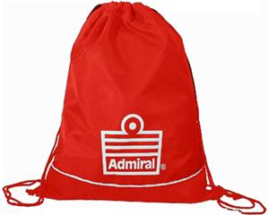 Admiral Shoulder Bag Elite Soccer Bags C/O