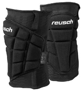 Reusch Soccer KEVLAR KNEE GUARDS (PAIR)