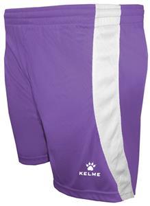 Kelme Zaragoza Polyester Soccer Shorts-Closeout