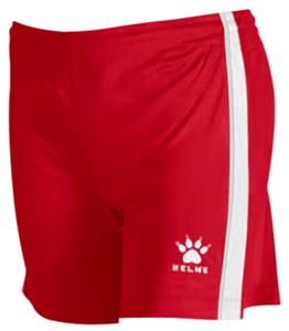 Kelme Women&#39;s Santa Pola Soccer Shorts Closeout