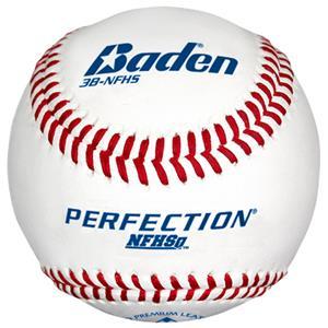 Baden Lexum High School NFHS Raised Seam Balls