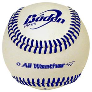 Baden All Weather Baseballs (DZ) PR-0A
