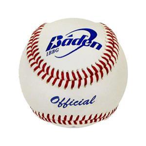 Baden Youth Baseballs (DZ) 1BBG
