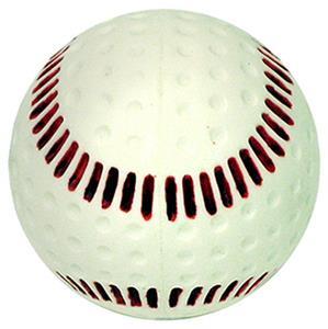 Baden Seamed Pitching Baseballs (DZ) PBBRS
