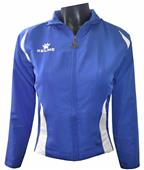 Kelme Womens Sparta Sports Jackets-Closeout