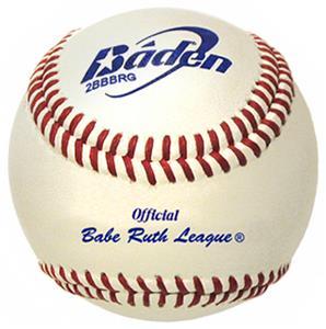 Baden Babe Ruth Senior League Raised Seam Baseball