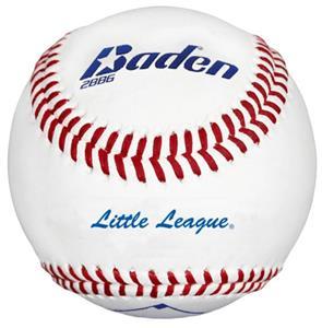Baden Little League Raised Seam Baseballs 2BBLLG