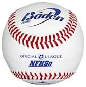 Baden USSSA Senior League Raised Seam Baseballs