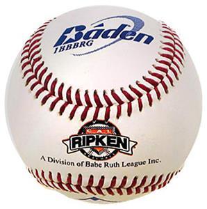 Baden Cal Ripken League Baseballs (DZ) 1BBBRG