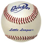 Baden Little League RS Youth Raised Seam Baseballs