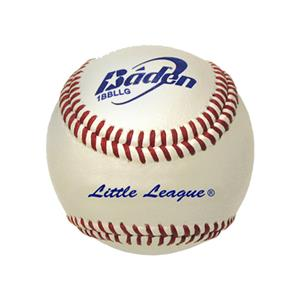 Baden Little League RS Youth Baseballs (DZ) 1BBLLG