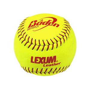 "Baden ASA Fast Pitch ""Max 375"" 12"" Softballs (DZ)"
