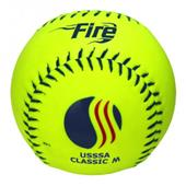 "Baden USSSA Slow Pitch Comp. 12"" Softballs (DZ)"