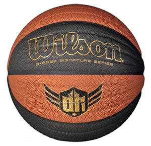 Wilson D. Rose Wave Basketballs (Set of 6)